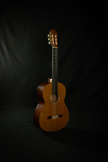 Jose Ramirez 1A 1977 Classical Guitar