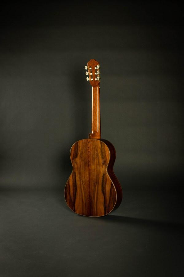 Richard Bruné Classical Guitar #638 Spruce CSA RW