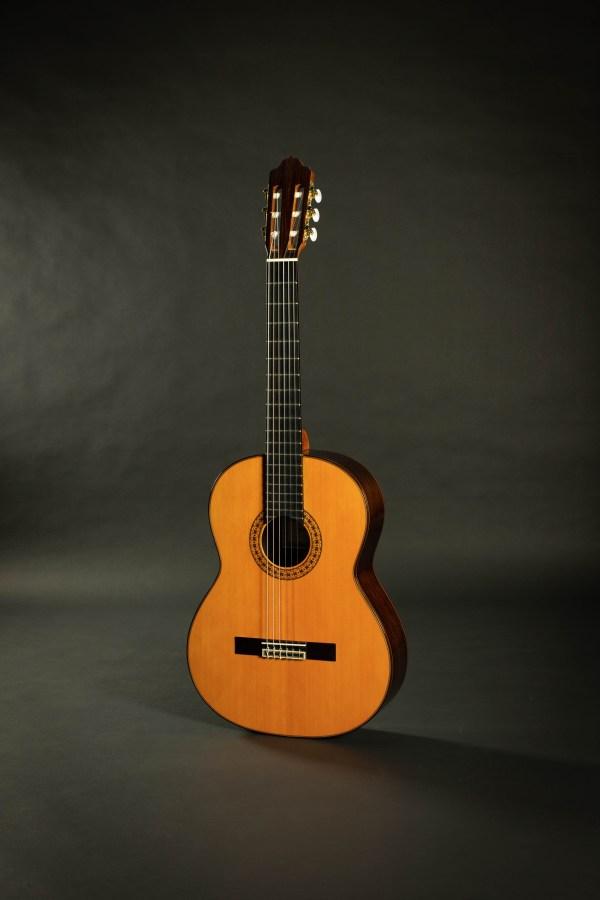 Esteve Classical Guitar Model 8 Cedar
