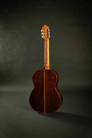 Esteve Classical Guitar Model 8 Cedar