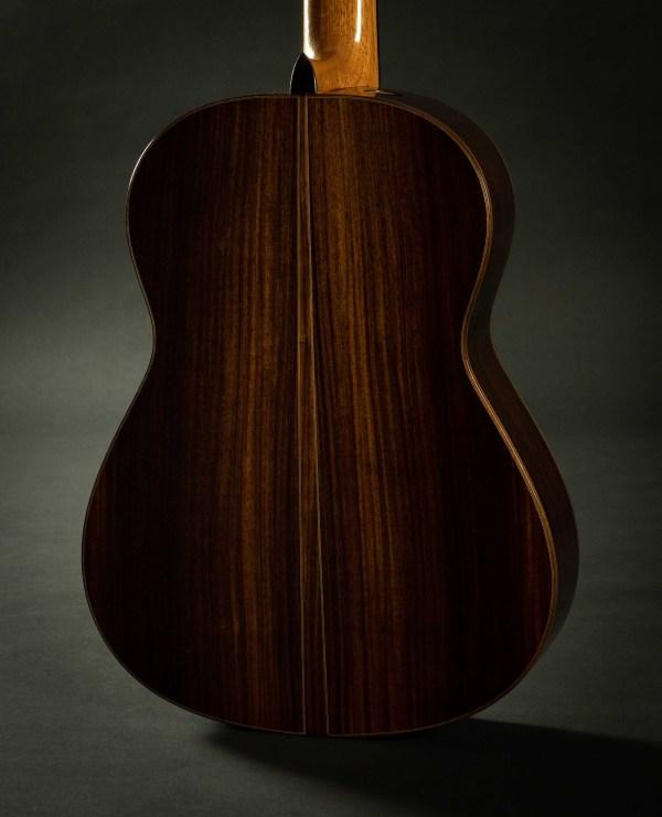2015 Kenny Hill Signature #3999 650mm Cedar EIRW