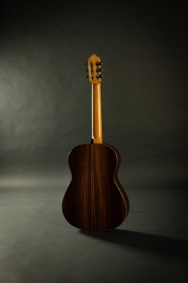2015 Kenny Hill Signature #3999 650mm Cedar EIRW
