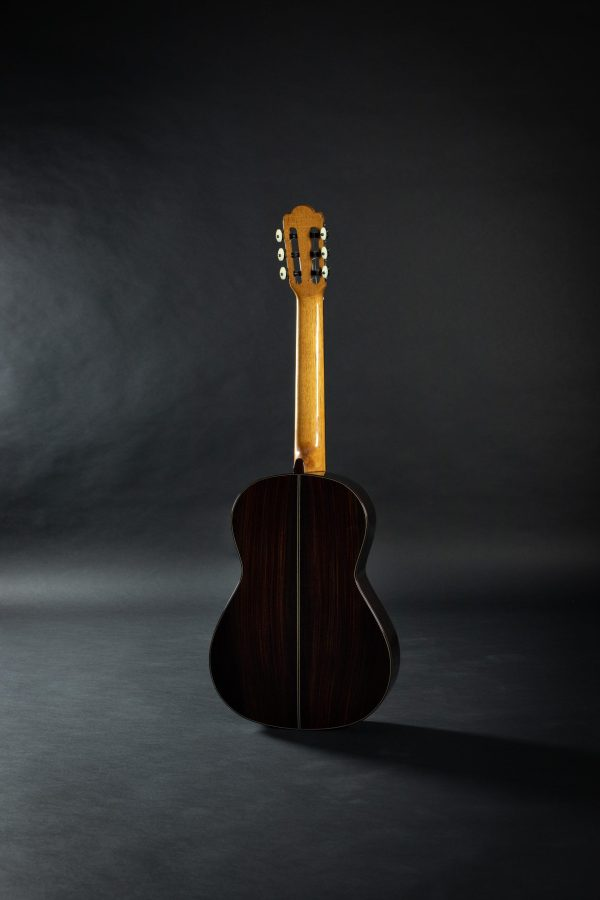 2019 Manuel Adalid Torres #111 Spruce EIRW 640mm
