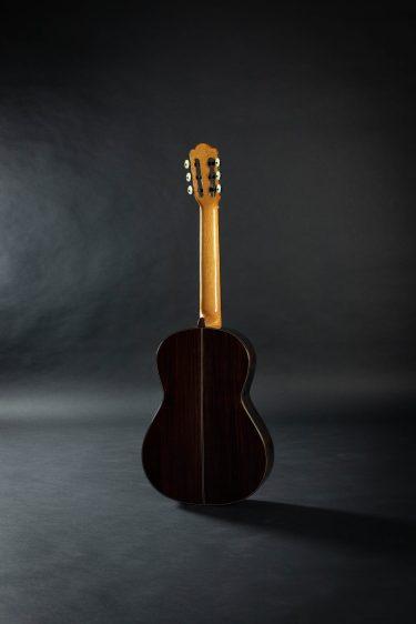 2019 Manuel Adalid Torres #112 Spruce EIRW 640mm