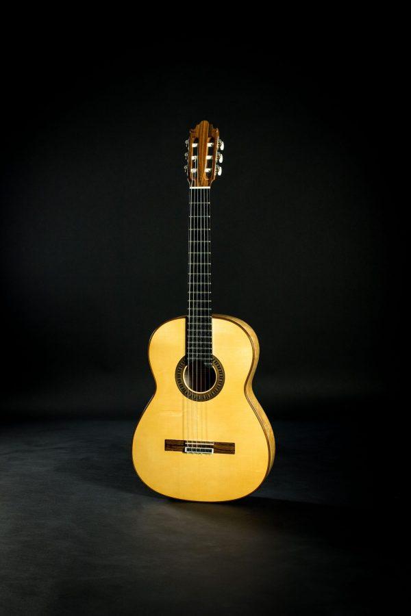 2019 Vicente Carrillo Herencia Spruce Maple