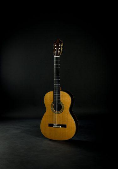 2020 Vicente Carrillo Primera Cedar EIRW