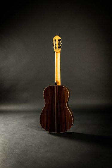 2014 Cordoba Torres #0021 Spruce EIRW 640mm