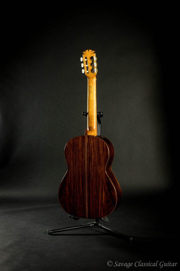 1968 Felix Manzanero Cedar CSA