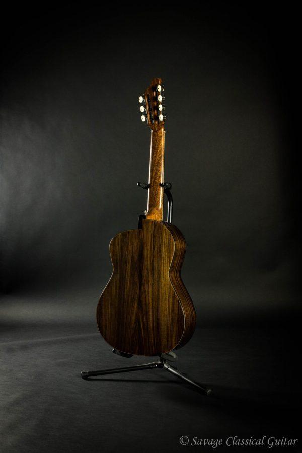 2007 Richard DiCarlo #785 7-String Cedar EIRW