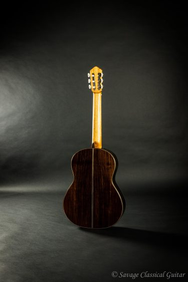 Kenny Hill Player Cedar 640mm with PORTS