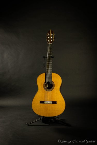 2021 Kenny Hill Signature #4247 Cedar EIRW 640mm