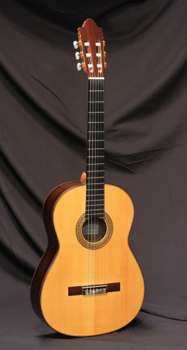 Jesus Bellido Classical Guitar | Savage Classical Guitar