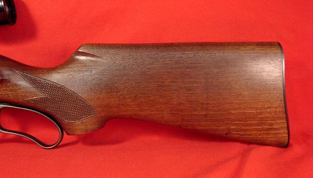 Minwax Tung Oil Finish Gun Stock