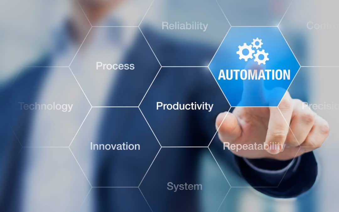 automation graphic