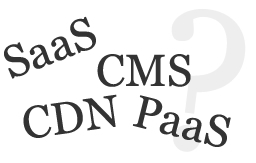 Common Cloud Acronyms: Clearing Up Confusion