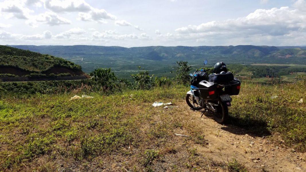 tigit motorbike honda
