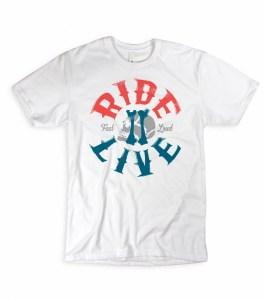 R2L T-Shirt White