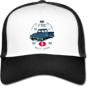 F100 Trucker Cap