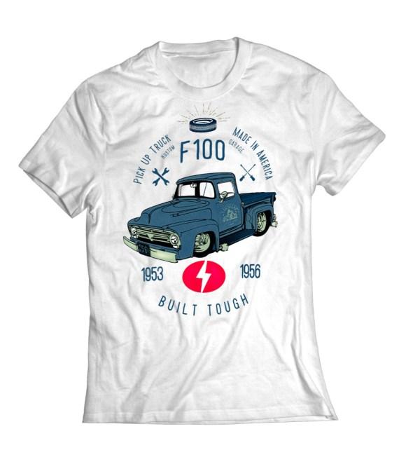 F100 Premium Shirt
