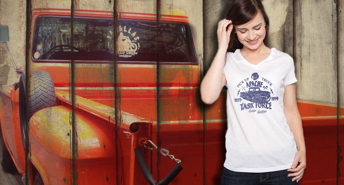 Savallas Truck Promo