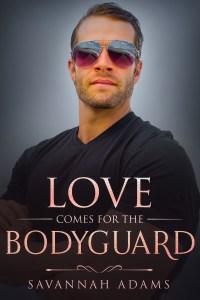 sweet romance bodyguard