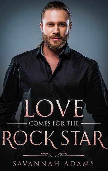 Love Comes for the Rock Star