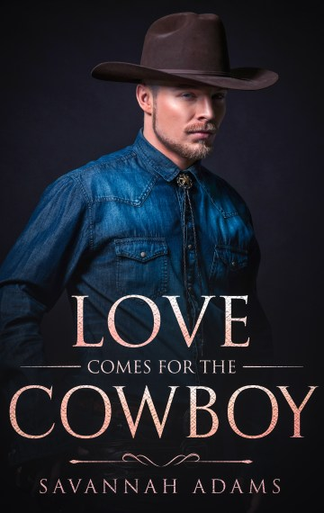 Love Comes for the Cowboy