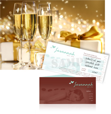 Gift Vouchers For Spa Days And Salon Beauty Treatments