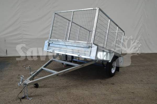 7x5 - 900mm cage