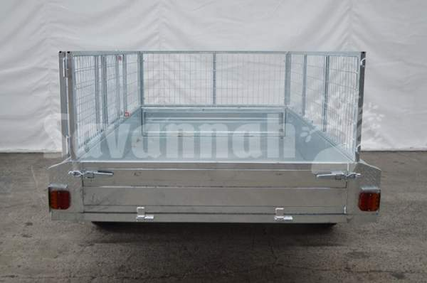 8x5 - 600mm cage
