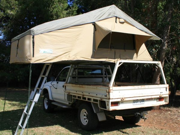 3 Person Roof Top Tent