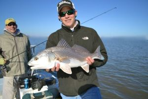 Fly Fishing Hilton Head Island