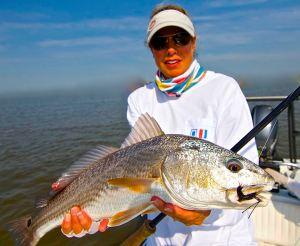 Fly fishing hilton head savannah and beaufort for Flying fish savannah ga