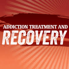 addiction recovery and treatment