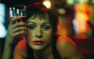 stigma on women alcoholics