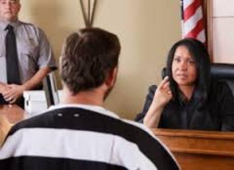 reducing recidivism