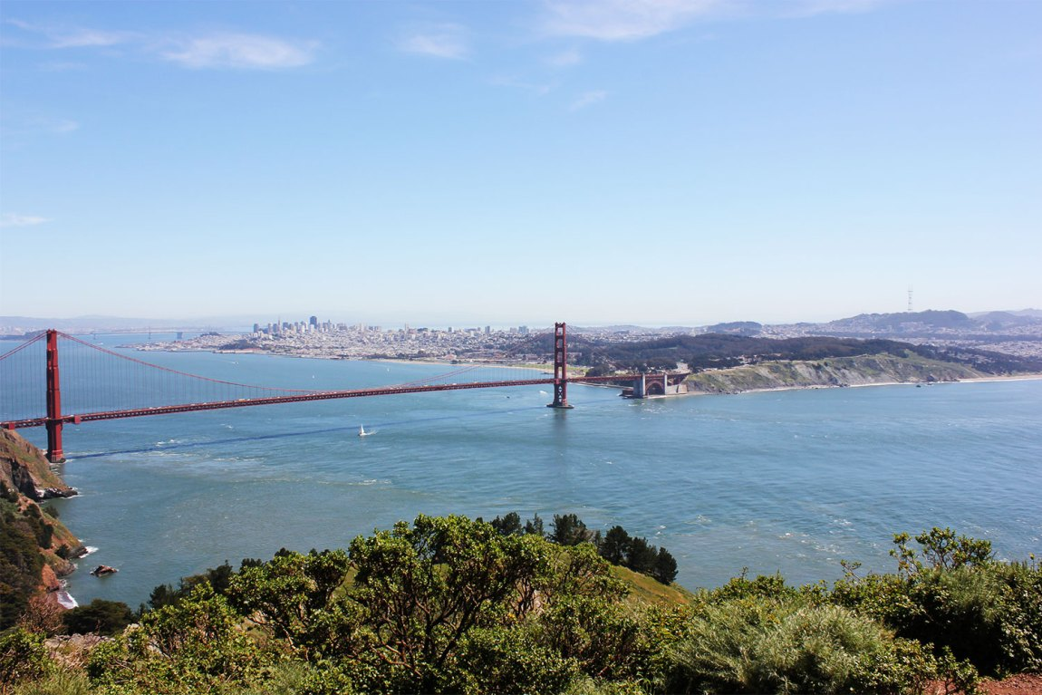 6-Savannah-Rose-Travels---San-Francisco-California---Day-1
