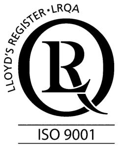 savant iso accreditation 9001