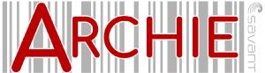 Archie - Logo