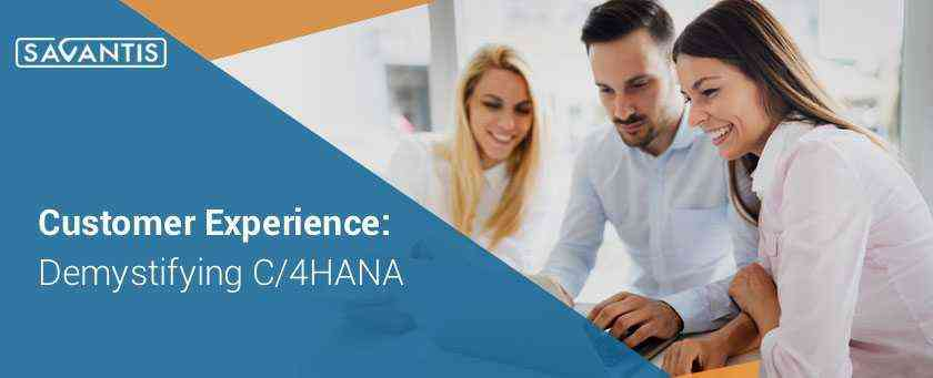 Customer-Experience-Demystifying-C-4HANA