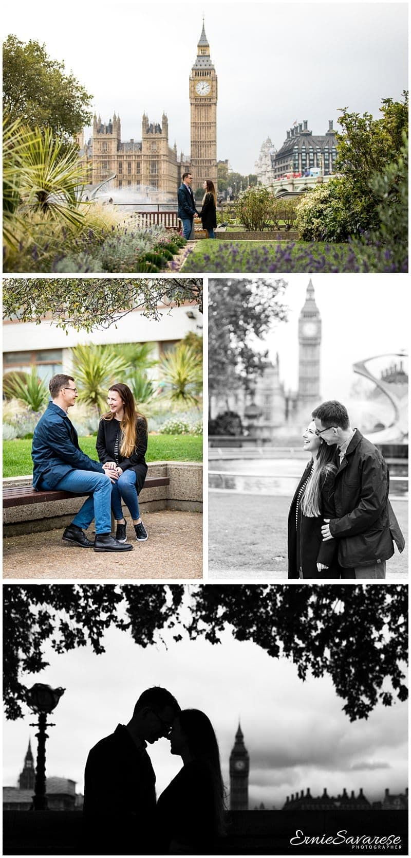 London Portrait Family Photographer