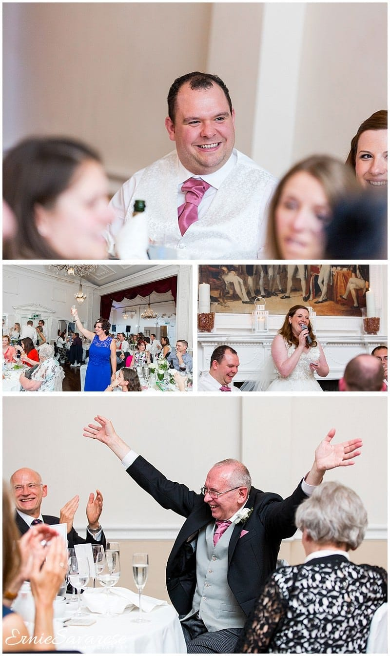 Trafalgar Tavern Wedding Photographer Greenwich London