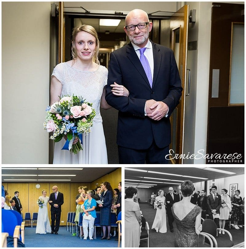 Chislehurst Wedding Photographer London