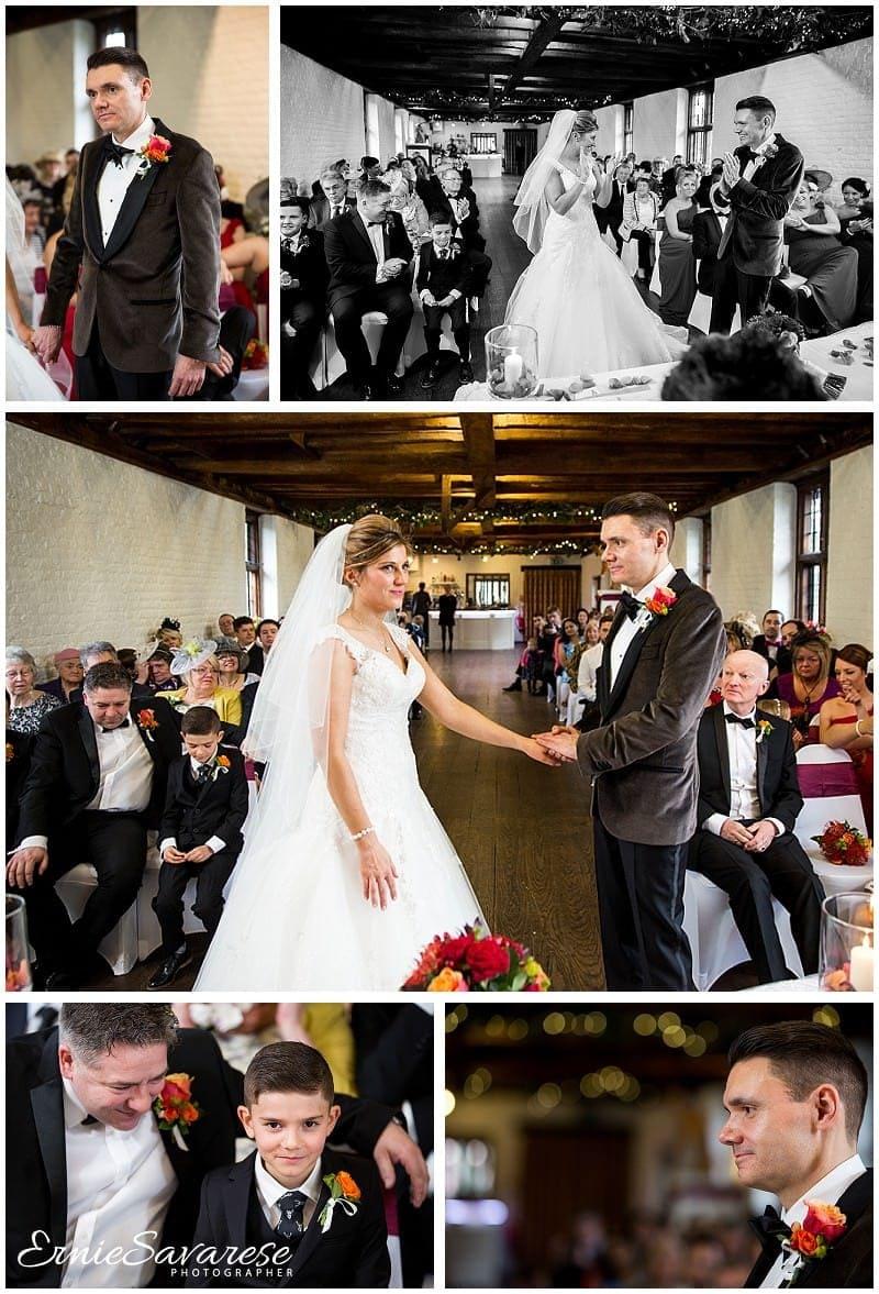 Tudor Barn Eltham Wedding Photographer London Greenwich (21)