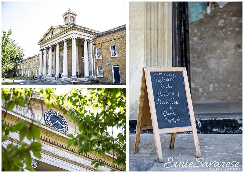Asylum Peckham Wedding Photography London (1)