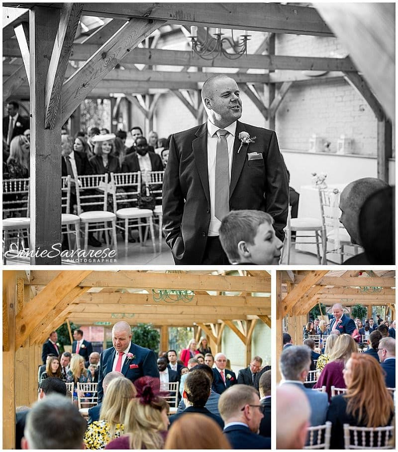 Gaynes Park Wedding Photographer Essex