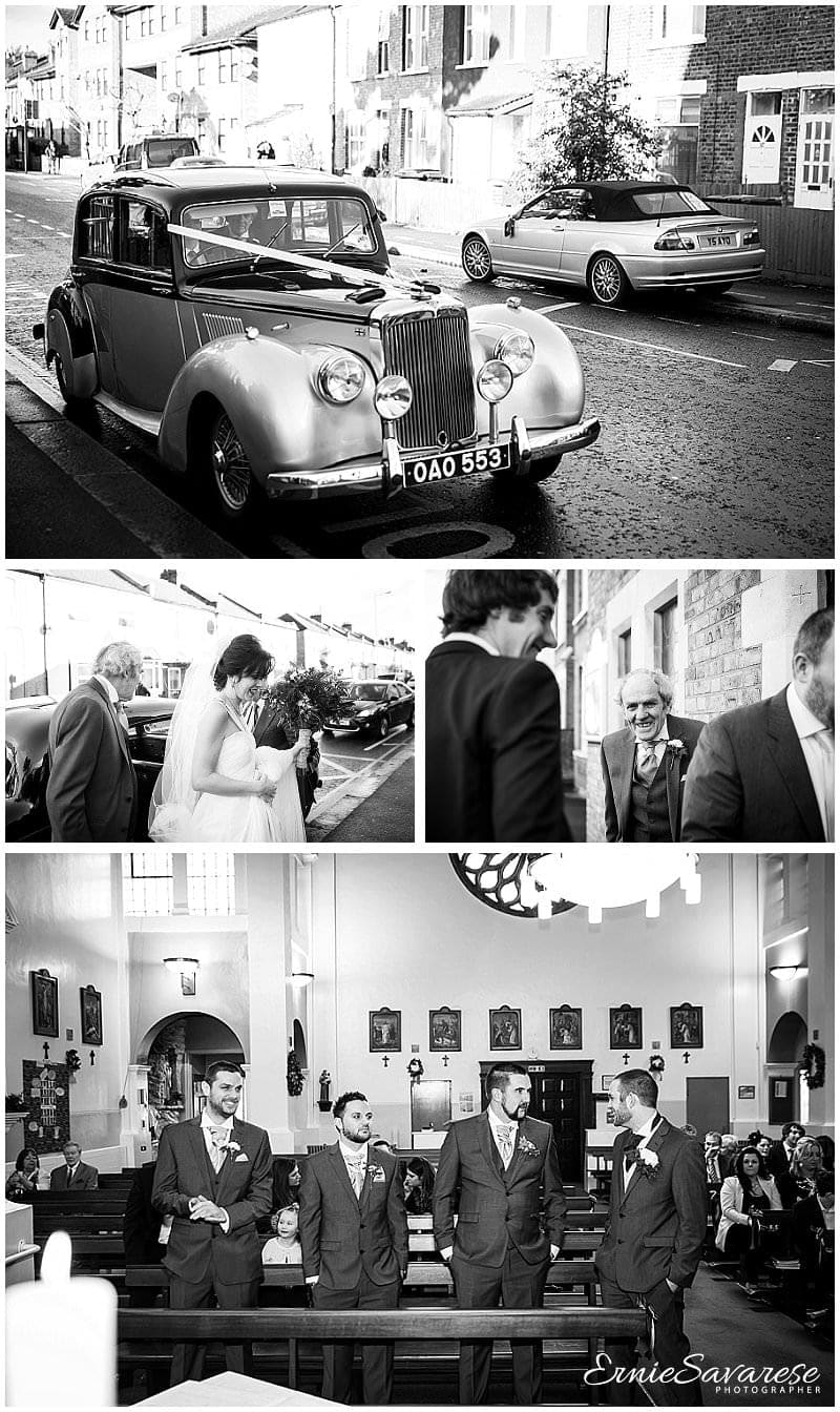 Wedding Photographer Blackheath Greenwich