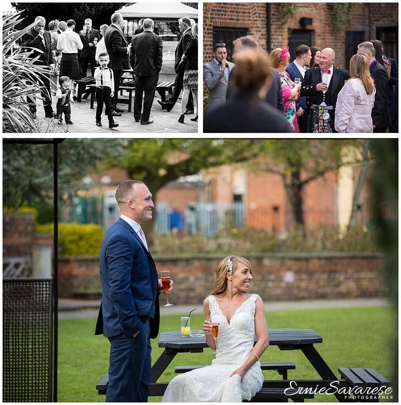 South East London Wedding Photographer Greenwich