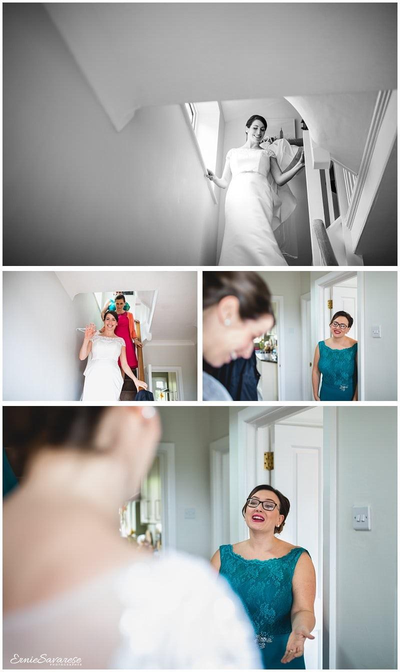 Devonport House Greenwich Wedding Photographer London