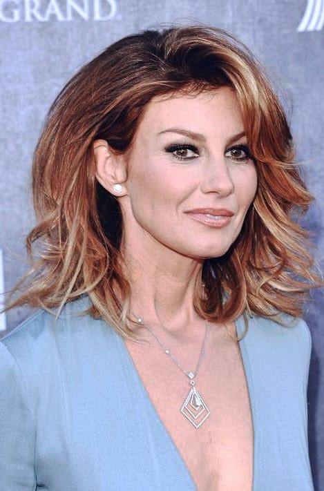 Besten Frisuren Frauen ab 50 Jahre